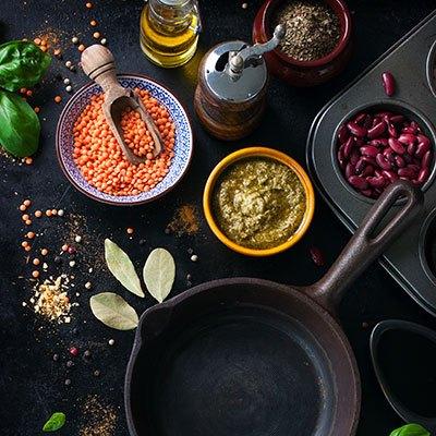 Les protéines végétales incomplètes, un mythe qui persiste