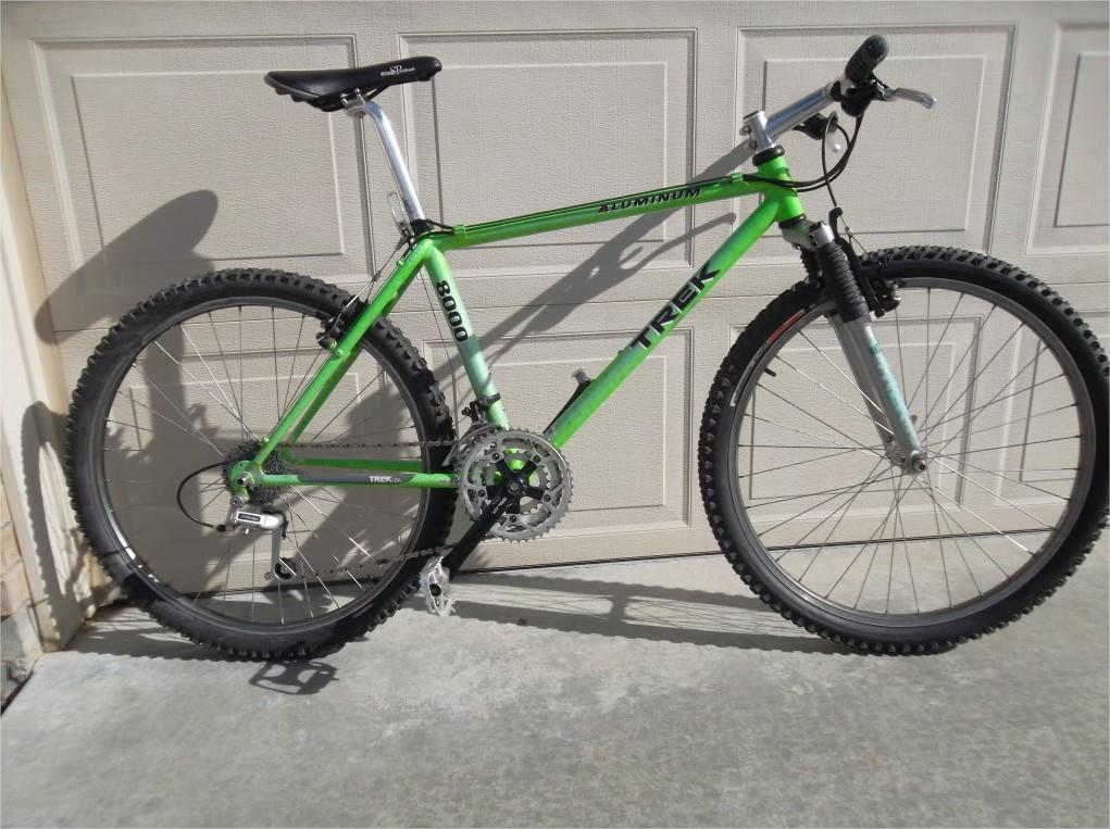 Reprise du vélo avec le B'Twin Triban 540 - feub net