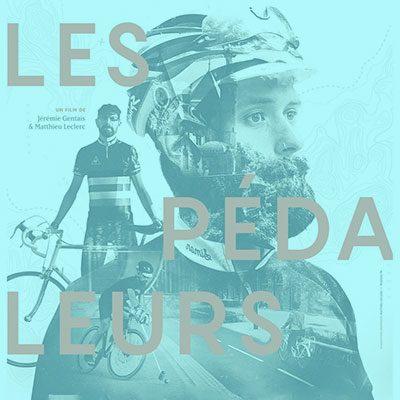 Portrait de quatre fous du vélo Strasbourgeois dans le documentaire Les Pédaleurs