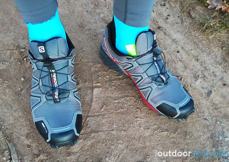 salomon speedcross 4 gore tex review in english