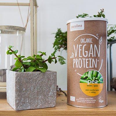 Protéines végétales Purasana
