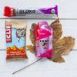 Les produits Clif dans la pratique du trail running