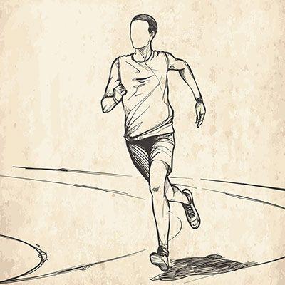 Comment je suis devenu accro au running
