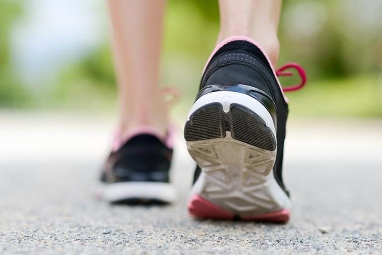 La course à pied et la perte de poids