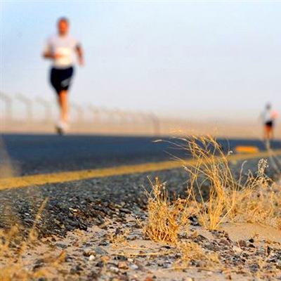 Quelques précautions à prendre pour courir lorsqu'il fait chaud