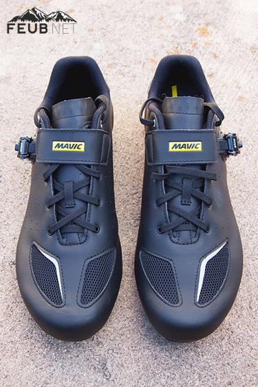 Chaussures Mavic Aksium Elite III