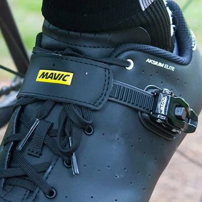 Chaussures Mavic Aksium Elite III en test sur feub.net