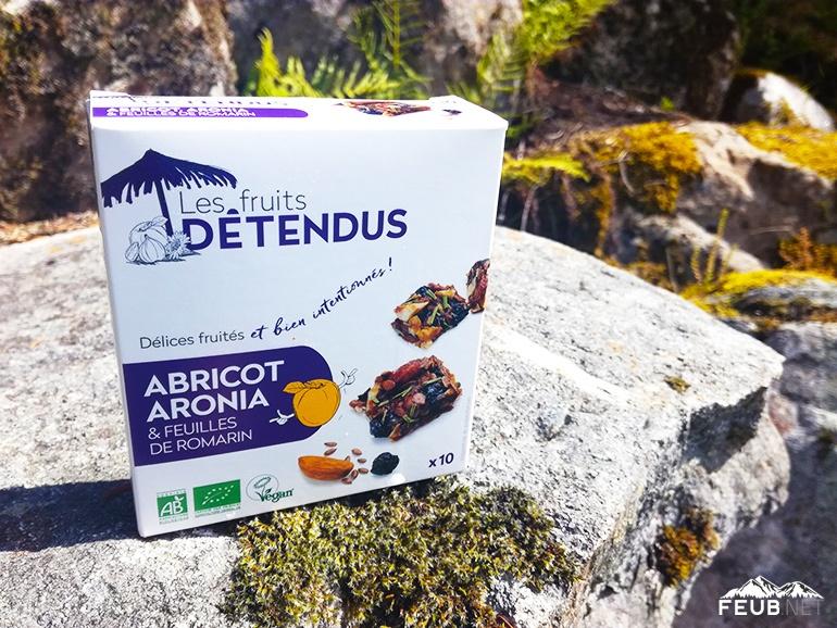 Les Fruits Détendus, le snacking intelligent