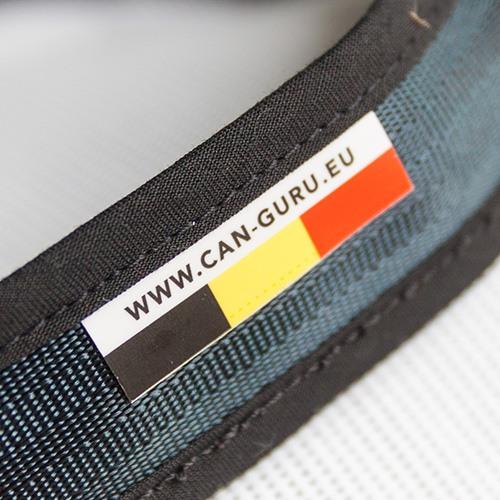 Can-Guru made in Belgique