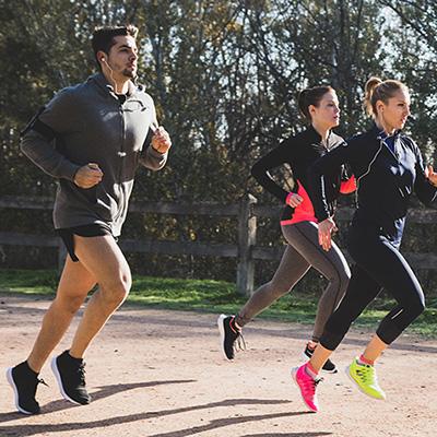 Améliorez votre posture pour mieux courir - feub.net