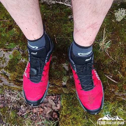 Chaussures de trail Inov-8 X-Talon 225 - feub.net