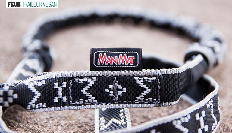 La qualité de fabrication Manmat