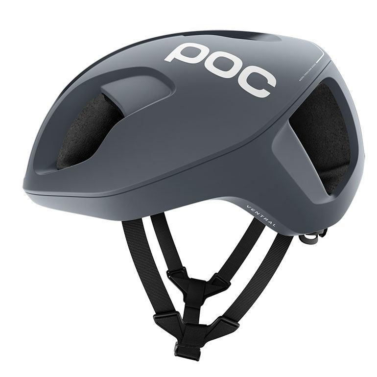 Test du nouveau casque POC ventral SPIN