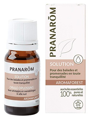 Solution orale Aromaforest de Pranarôm