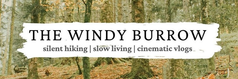Notre chaine YouTube The Windy Burrow