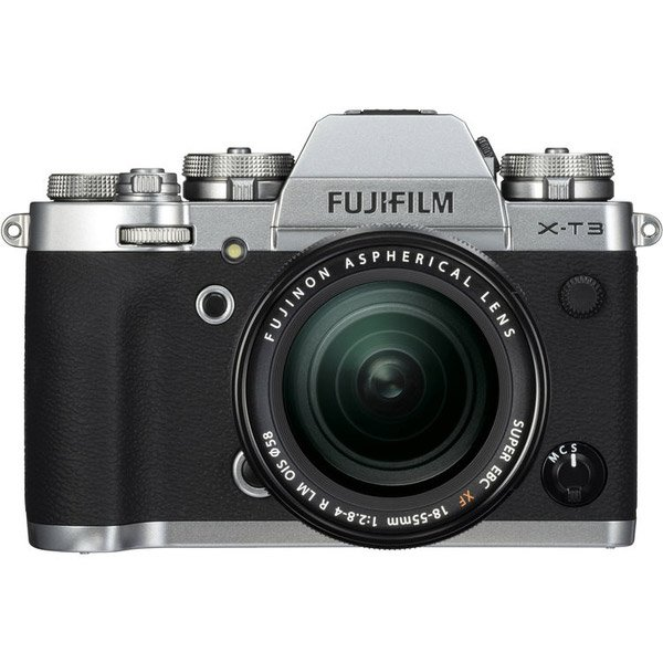 Fujifilm X-T3 kit