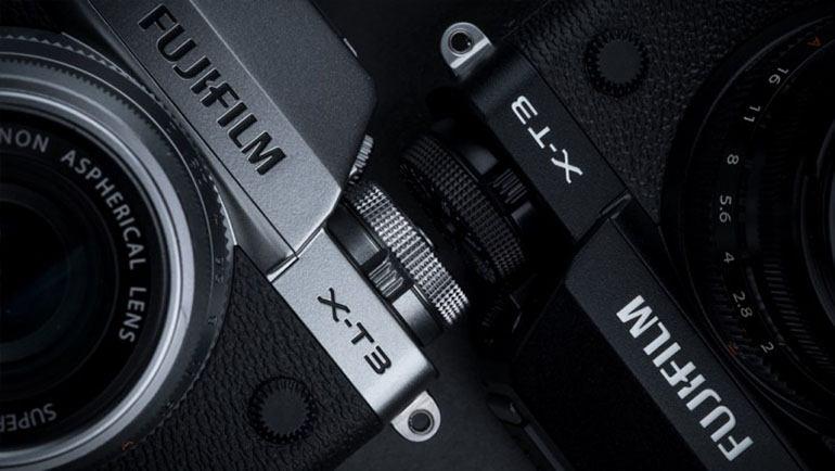 Nouveau firmware pour le Fujifilm X-T3, l'autofocus encore amélioré