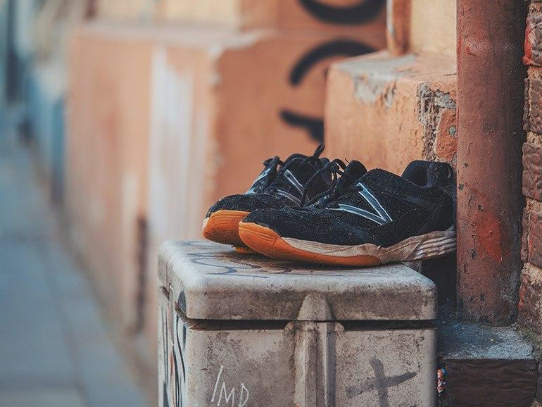 Mon top 3 des chaussures de trail les plus résistantes